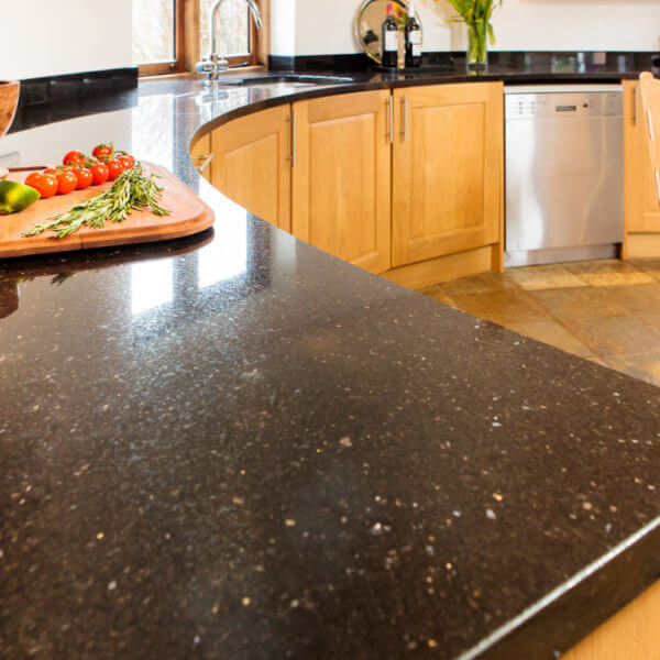 Kitchen Worktops by Astrum Granite