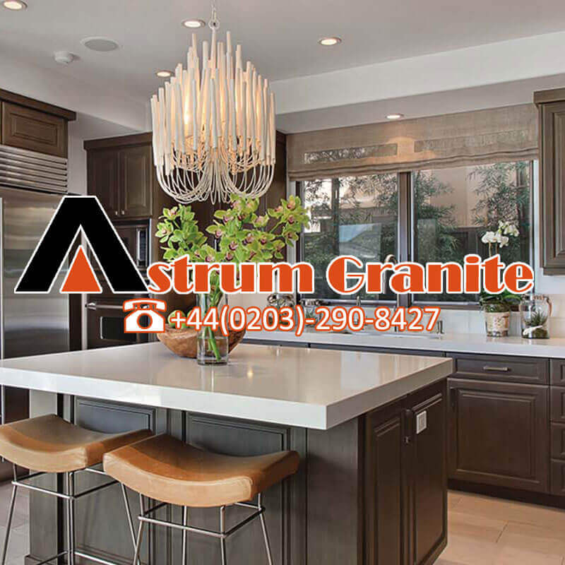 kitchens-with-marble-worktops