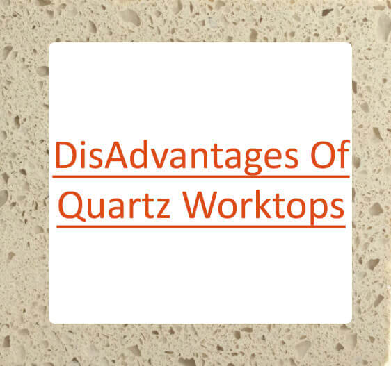 DisAdvantages of Quartz