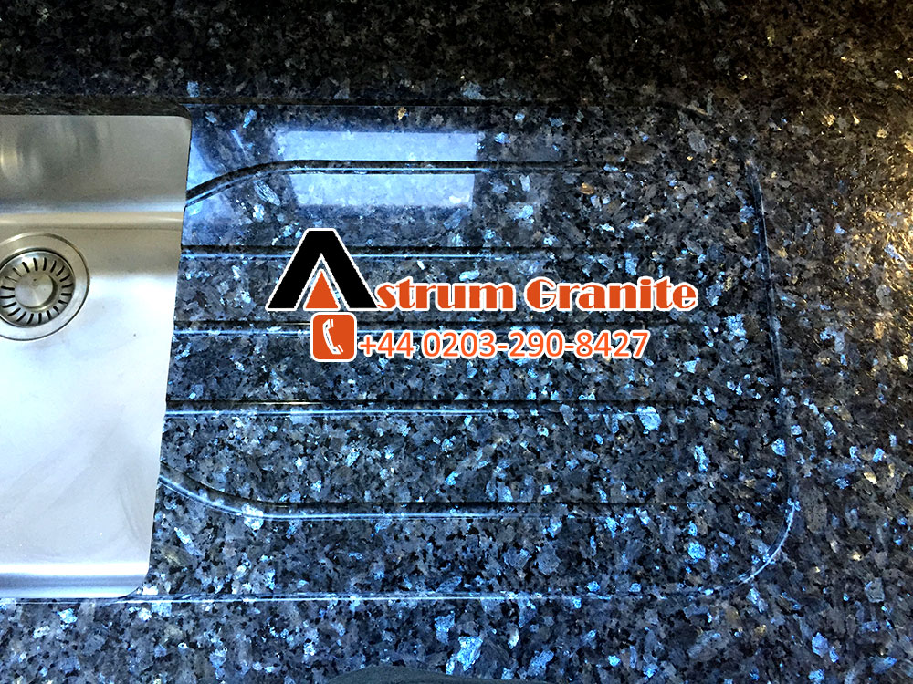 Blue-Granite-Kitchen-Worktops