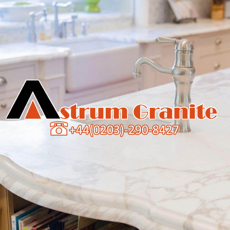 How to Design Your Kitchen With Marble Kitchen Countertops at Cheap Price in London, UK dans marble worktops online-Statuarietto-marbles