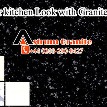 granite kitchen worktop uk