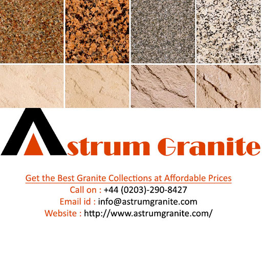 Astrum-Granite-Uk
